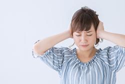 耳のトラブル