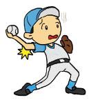 リトルリーグショルダー・野球肩・テニス肘